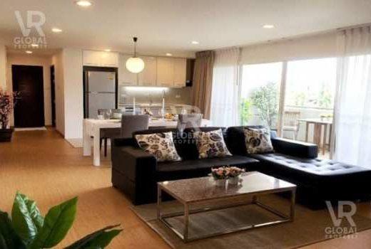 VR Global Property วิลล่าหรูให้เช่า ย่านสุขุมวิท คอนโด PPR Villa พีพีอาร์ เรสซิเด้นท์ ทุกห้องตกแต่งครบ